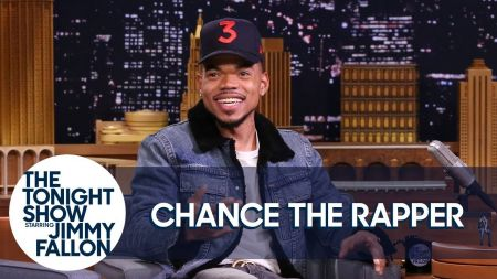 Chance the Rapper wrote 5 skits for upcoming 'SNL' this weekend with some help from Donald Glover