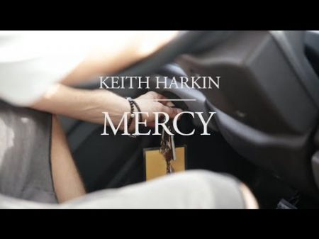Interview: Keith Harkin goes live with 'In the Round'