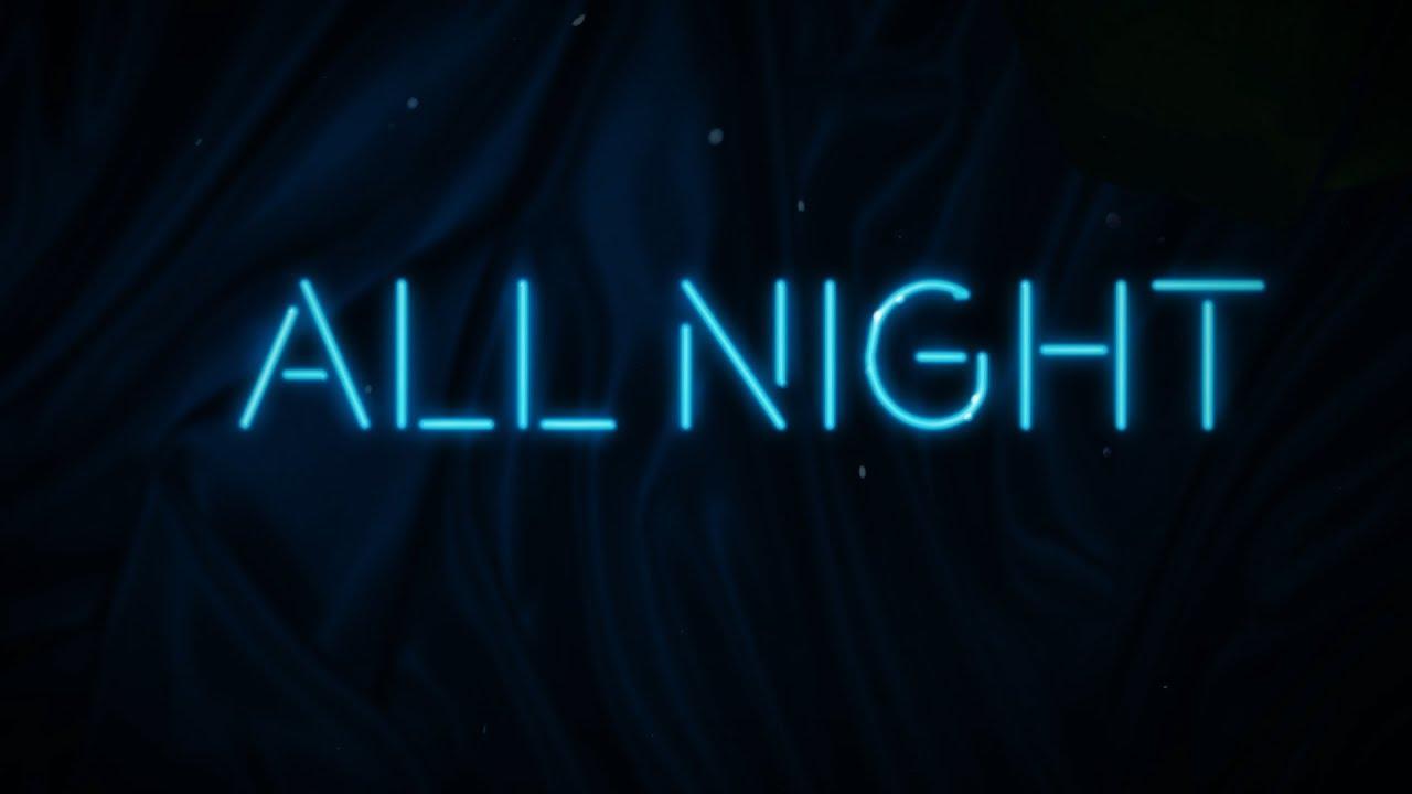 On' On  >> Listen: Steve Aoki and Fifth Harmony's Lauren Jauregui make magic on 'All Night' - AXS