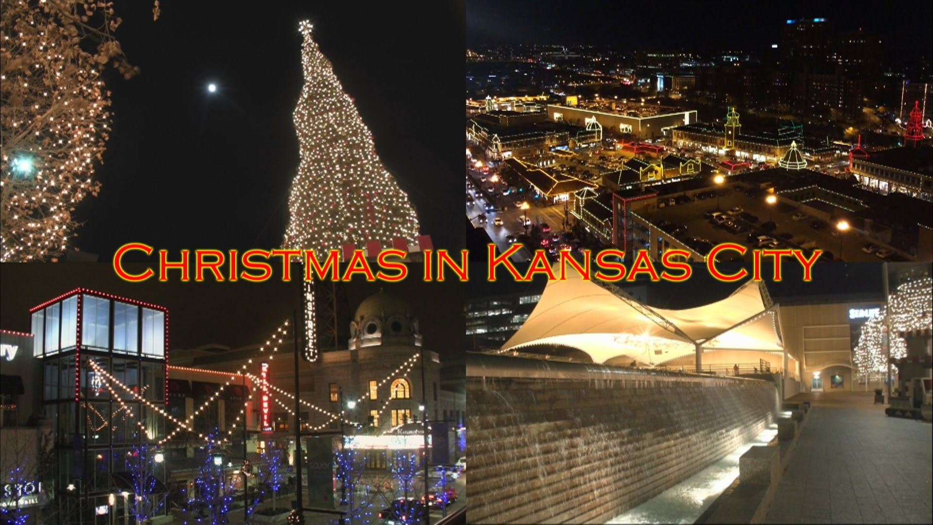 Where to see Christmas lights in Kansas City 2017 - AXS