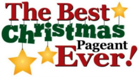 Christmas Pageant.Paradise Theatre S Best Christmas Pageant Charms Axs