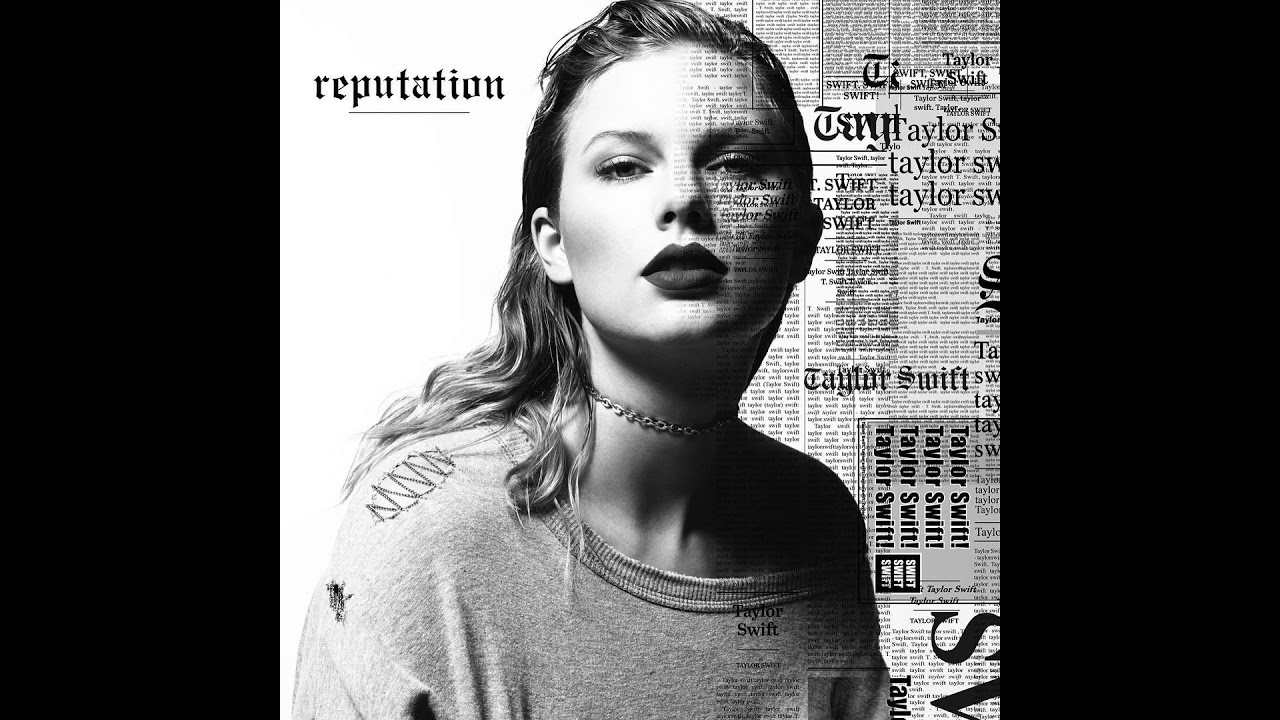 Taylor Swift's 'Reputation' sells 1.22 million in debut week