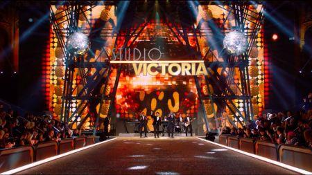 Harry Styles, Miguel headline 2017 Victoria's Secret Fashion Show performer lineup