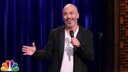 Comedian Jo Koy coming to the Arlington Theatre in Santa Barbara this January