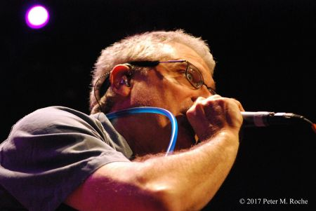 Hypercaffeinated Descendents go full circle at House of Blues Cleveland