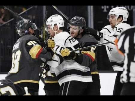 Golden Knights Weekly Wraparound: Successful week has Vegas flying high