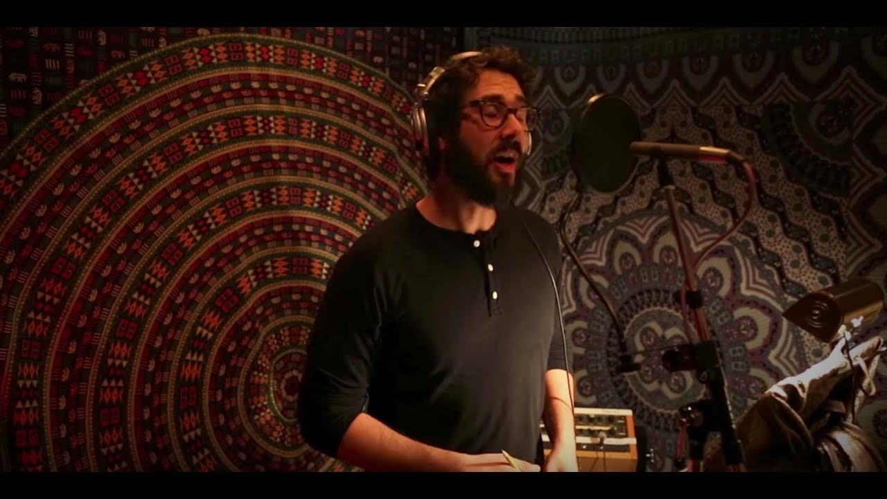 Watch: Josh Groban teams with children\'s choir for heartwarming new ...