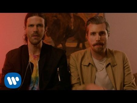 3OH!3 playing special hometown holiday show at the Gothic in Denver on Dec. 23