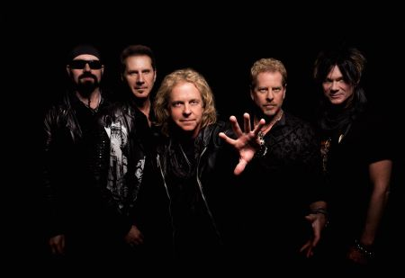 Interview: Night Ranger's Jack Blades discusses the band's upcoming performance and legacy