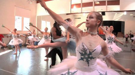 City National Grove of Anaheim to host two performances of The Nutcracker