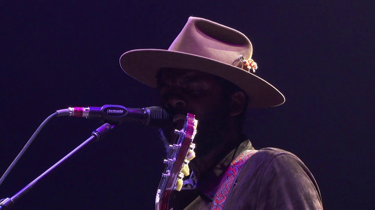Gary Clark Jr.'s 'Come Together' will be part of Lions-Vikings Thanksgiving Day opening ceremonies