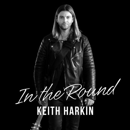 Keith Harkin shines as soloist on live set 'In the Round'