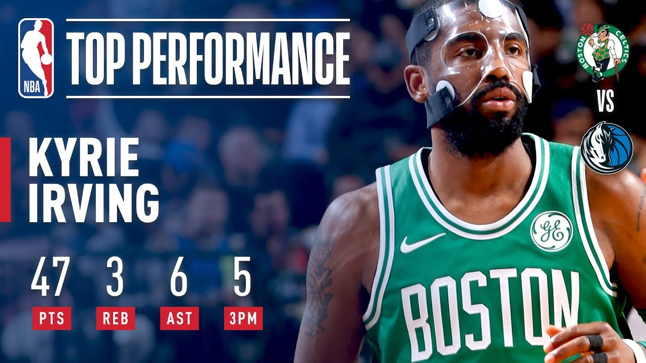 Kyrie Irving emerges as top MVP candidate - AXSKyrie Irving Stats