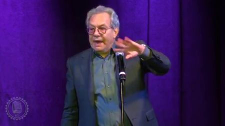 Lewis Black to take over City National Grove of Anaheim in February