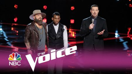 The Voice season 13, episode 19 recap and performances