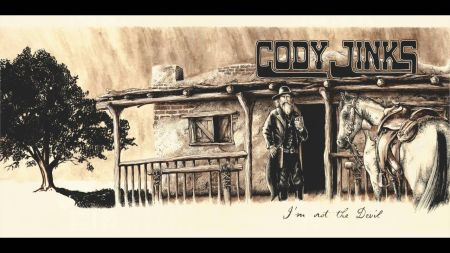 Cody Jinks adds three Florida dates to winter 2018 tour