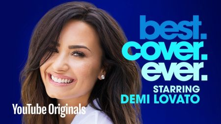 'Best. Cover. Ever.' series premiere, episode 1 recap: Demi Lovato fuels a R&B dream