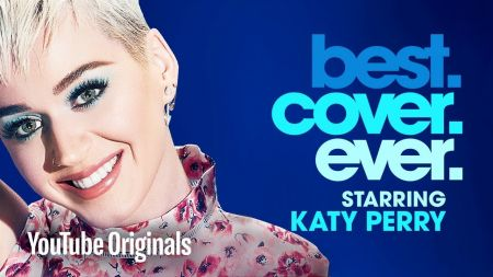 'Best.Cover.Ever.' episode 2 recap: Katy Perry gives an unknown artist an amazing opportunity