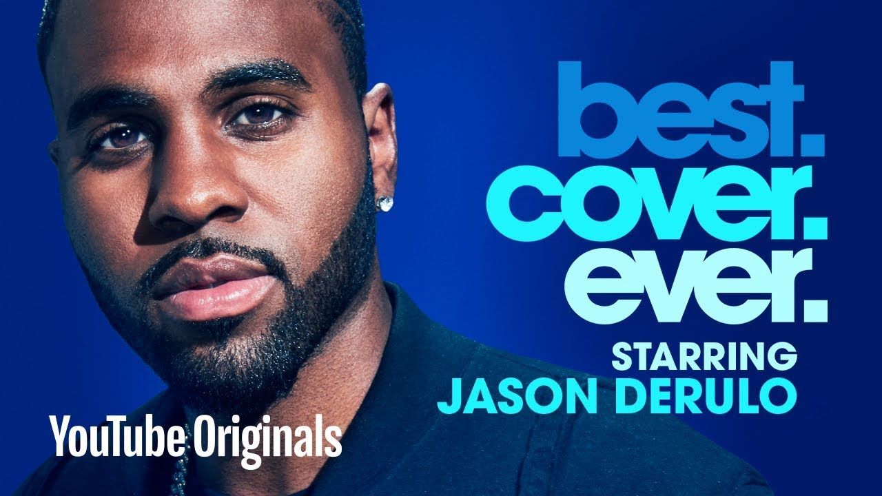 'Best.Cover.Ever.' episode 3 recap: Jason Derulo creates an unforgettable moment for a funk-infused aspiring band