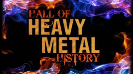 Interview: Hall of Heavy Metal History founder Pat Gesualdo