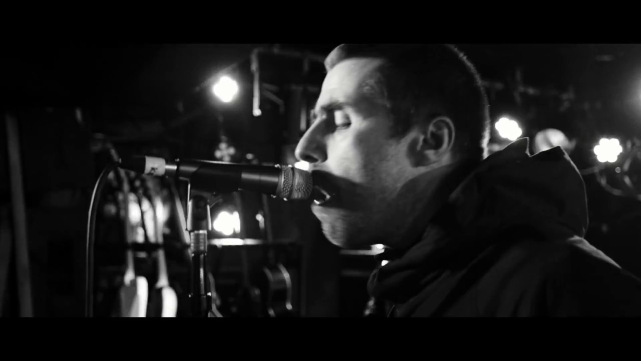 Watch: Liam Gallagher debuts new single and video 'Come Back to Me'
