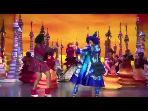 triple 7 dance to present the wiz at atlanta s infinite energy