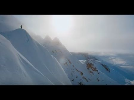 The Banff Mountain Film Festival to take place over 2 days at the Arlington Theatre in Santa Barbara