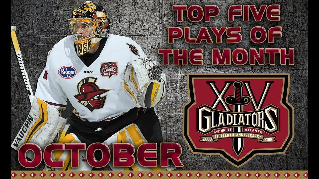 Atlanta Gladiators have Post-Black Friday sale Nov. 26 vs. Icemen