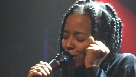 Watch: Jamila Woods cover Nirvana, Rage Against the Machine and Destiny's Child