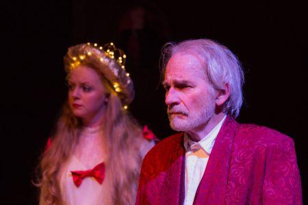 A Christmas Carol Play.Lakewood Playhouse A Christmas Carol Excellent Holiday