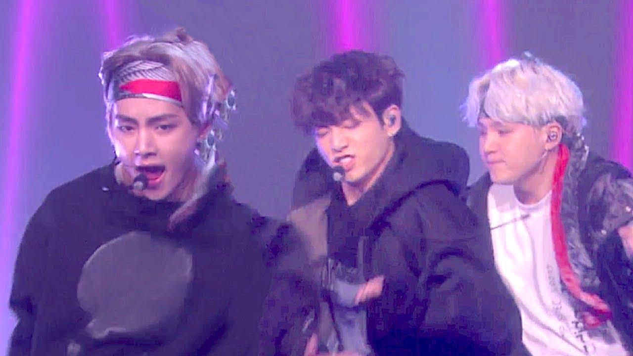 Watch: BTS perform new song 'Mic Drop' on 'Ellen'