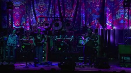 Dark Star Orchestra to recreate Grateful Dead's 1978 Red Rocks show on 40th anniversary