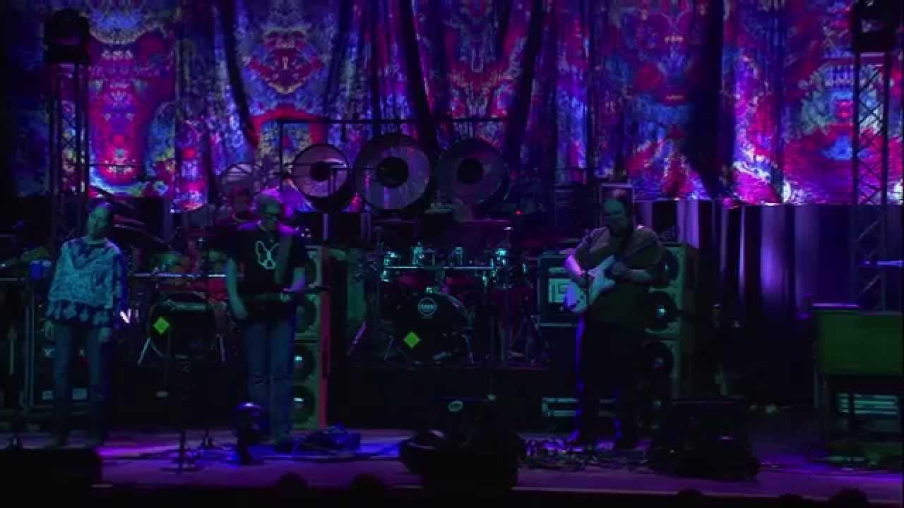 Dark Star Orchestra to recreate Grateful Dead's 1978 Red Rocks show on 40th anniversary