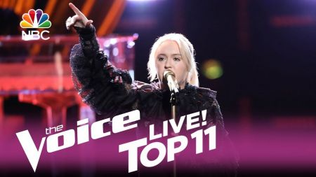 The Voice season 13, episode 20 recap and performances