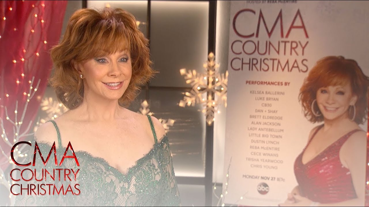 Top 5 best musical moments from 'CMA Country Christmas' 2017