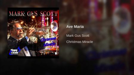 Interview: Mark 'Gus' Scott of Trixter talks about solo album 'Christmas Miracle'