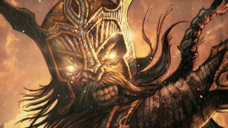 Iced Earth announce North American tour with Sanctuary