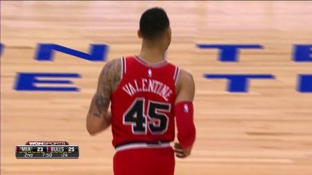 Zach LaVine, Nikola Mirotic set to practice with Bulls' G League affiliate