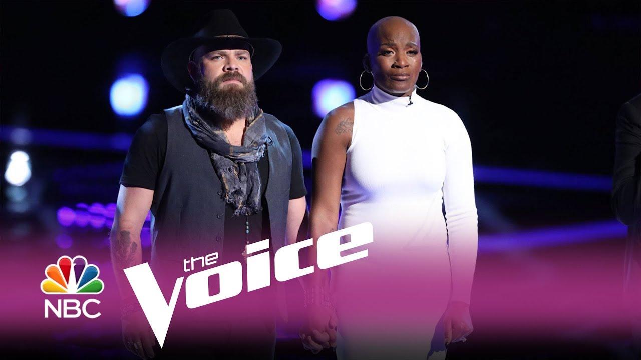 The Voice season 13, episode 21 recap and performances - AXS