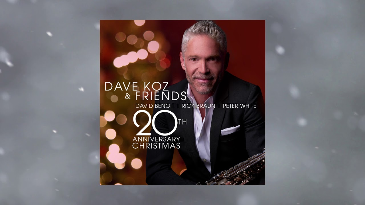interview dave koz talks about christmas tour and new album 20th - Dave Koz Christmas Tour