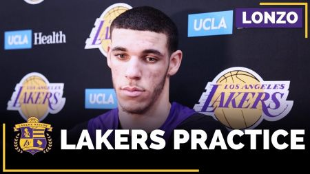 Warriors stars on Lonzo Ball's prospects