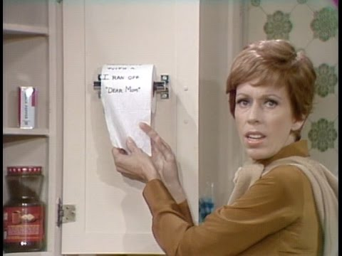 Carol Burnett coming to Denver for 'An Evening of Laughter and Reflection'