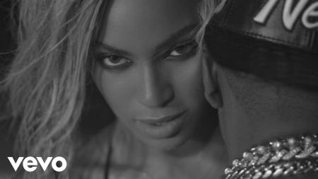 JAY-Z and Beyoncé worked on an album together as therapy