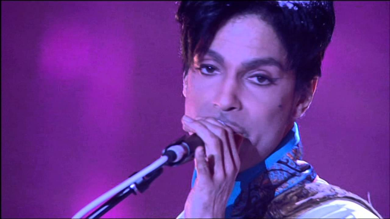 A Prince online store quietly opens up shop