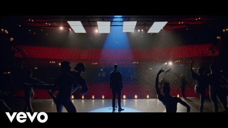 Sam Smith releases new music video for 'One Last Song'