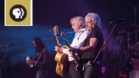 Moody Blues continue 50th anniversary celebration of 'Days of Future Passed' with PBS special