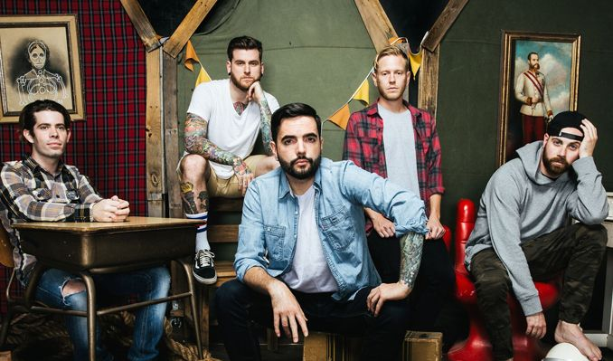 Goldenvoice goldenvoice is concerts and festivals a day to remember voltagebd Choice Image