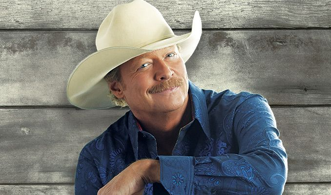 Alan Jackson tickets at CenturyLink Center Omaha, Omaha