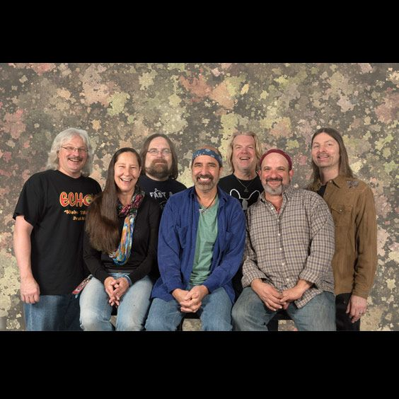 Thumbnail for Dark Star Orchestra with special guest former Grateful Dead member Donna Jean Godchaux