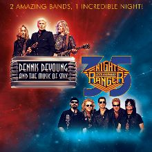 Dennis DeYoung: The Music of Styx & Night Ranger tickets at Verizon Theatre at Grand Prairie in Grand Prairie